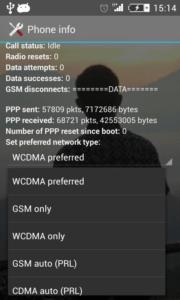 cara merubah jaringan edge ke 3g android 5