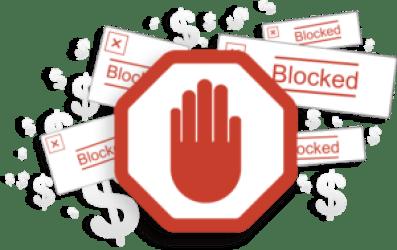 Anti Adblock Plus (ABP) Blogger dan Wodpress