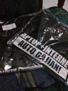 Kaos Custom Online Murah Berkualitas, IMCLOTH