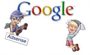 cara upgrade google adsense hosted menjadi non hosted