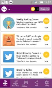 cara bermain dan menggunakan showbox apk android 4