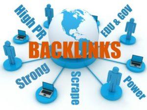 pengertian serta kumpulan cara mencari backlink berkualitas terbaru
