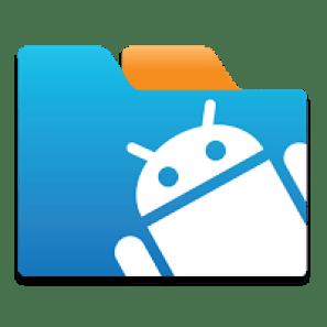 Kumpulan File Manager Android Terbaik