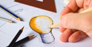 cara dapat uang dari desain grafis online dan offline