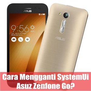cara mudah mengganti SystemUi.apk android asuz zenfone go zb452kg