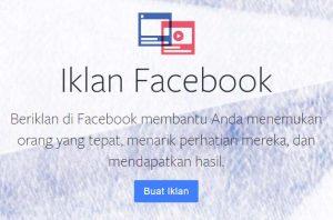 cara beriklan di facebook serta tips dan trik teknik rahasia fb ads