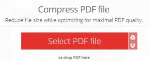 cara compress pdf secara online tanpa bantuan aplikasi