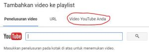 Cara Membuat Playlist Di Youtube Creator Studio 6