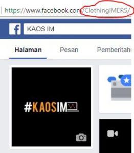 Manfaat Dan Rahasia Username Facebook