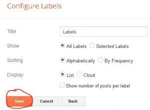 cara membuat label di blogspot 10