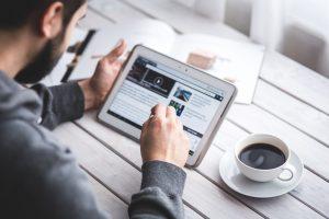 Cara Menghapus Widget Yang Tidak Bisa Dihapus Di Blogspot