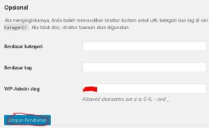 cara mengatasi error 404 not found di wordpress self hosted 1