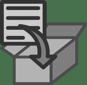 Cara Membuat File Zip Di Android Menggunakan Aplikasi ES File Explorer
