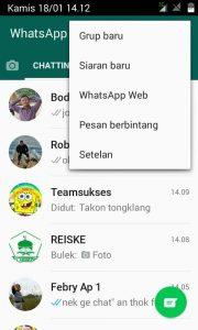 Cara Mengetahui Whatsapp Yang Disadap Dengan Mudah 1