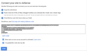 Cara Daftar Google Adsense Non Hosted Terbaru 2018 2