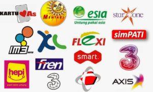 Cara Registrasi Ulang Kartu Telkomsel, Indosat, XL, Axis, Three, Smartfrend ( All Operator ) Terbaru