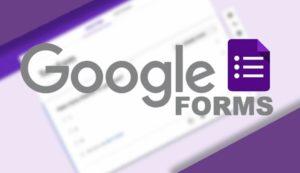 Cara Membuat Google Form Terbaru Dengan Mudah 10