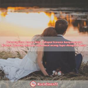 760+ Gambar Kata Kata Romantis Buat Pacar Tersayang Gratis
