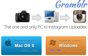 Rahasia Cara Upload Gambar Dan Video Ke Instagram Lewat Komputer Paling Mudah 15