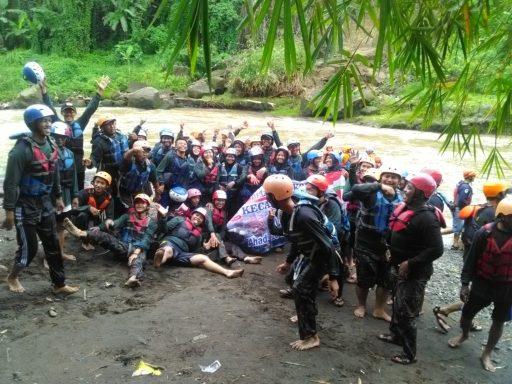 Paket Rafting Murah Magelang Sungai Elo Energi Bumi 2