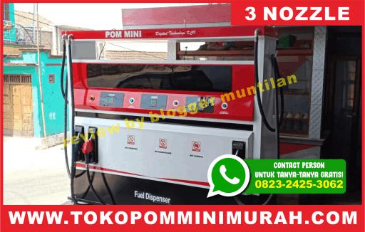 Pusat Distributor Jual Mesin Pom Mini Digital Murah Jogja Wonosari Dan Bantul