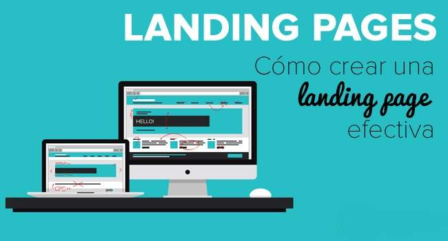 Landing Pages - Como traducir tráfico en clientes