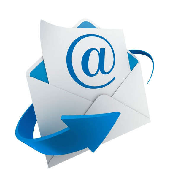 E-Mail BloggerPrise