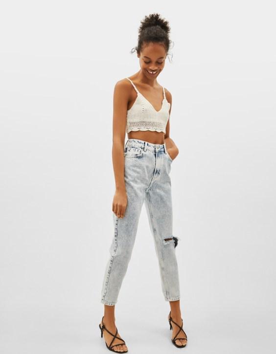 7 Pairs Of Fun Jeans That Aren't Boring
