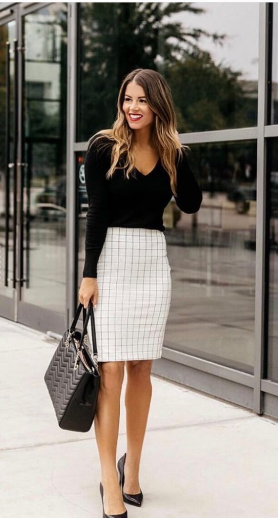 beff066e247 10 Standout Outfits To Wear To Your Next Interview - crazyforus
