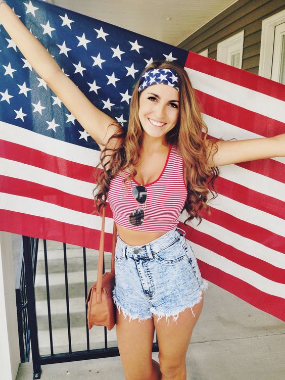 10 Perfect Outfits To Wear This Independence Day