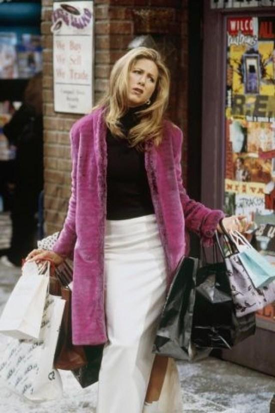 11 Rachel Green Fashion Inspirations