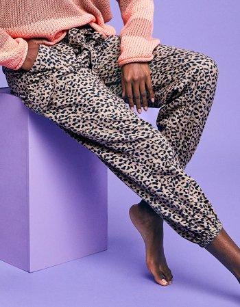 20 Stylish Animal Print Outfits Ideas For This Season
