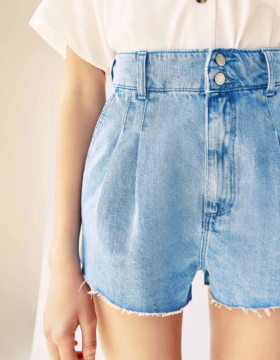10 Adorable Shorts You'll Be Wearing All Summer Long