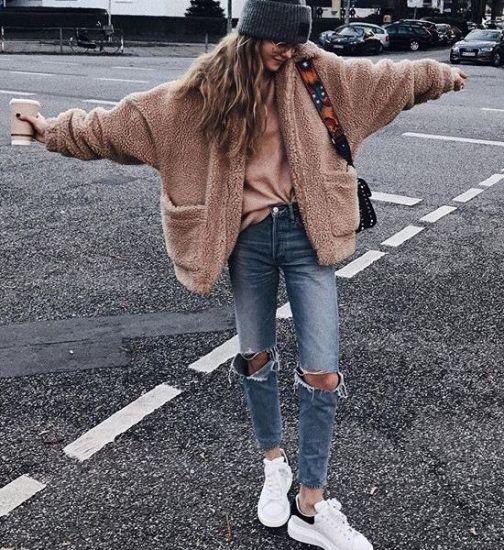 *10 Outfits To Get You Through Syllabus Week