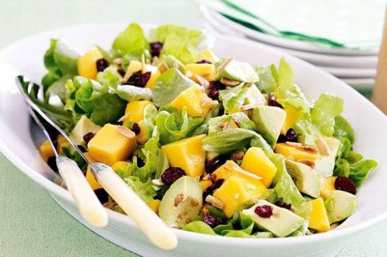 Healthy And Delicious Salad Bowl Recipes