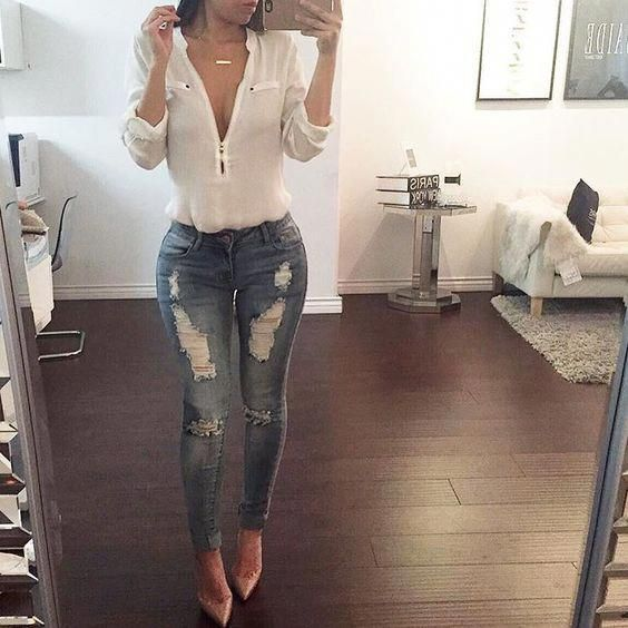 8 Sexy Outfits For Date Night