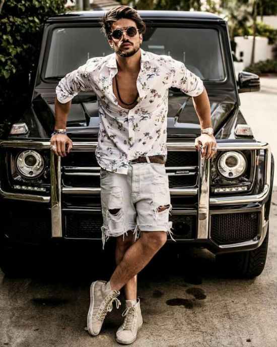 *15 Men's Summer Outfits To Have Him Feeling And Looking Cool