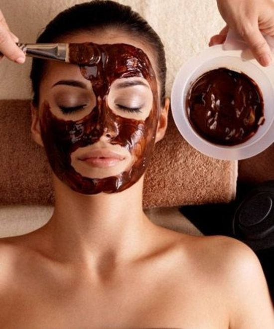 The Best Made At Home Face Masks That Will Have You Glowing