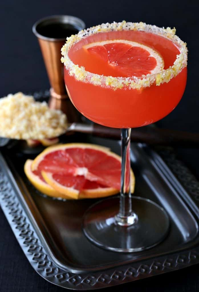 15 Fruity Cocktails Perfect For Sipping In The Summer
