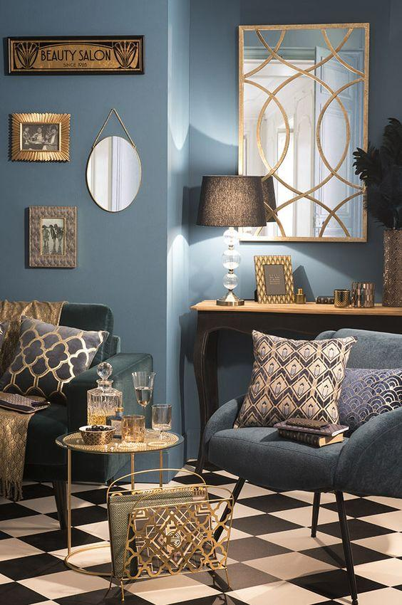 10 Amazing Decor Themes Perfect For Your Home