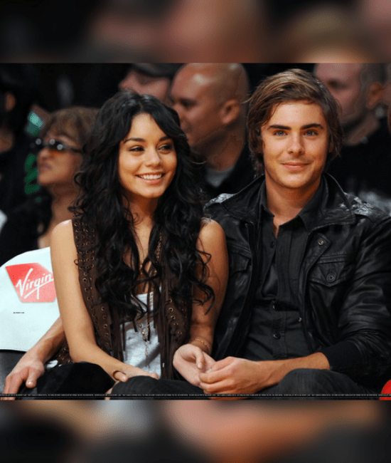 10 Celebrity Couples Who We Wish Were Still Together