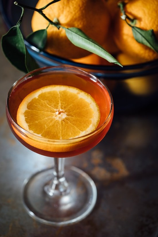 10 Delicious Drinks For Girls Night Out