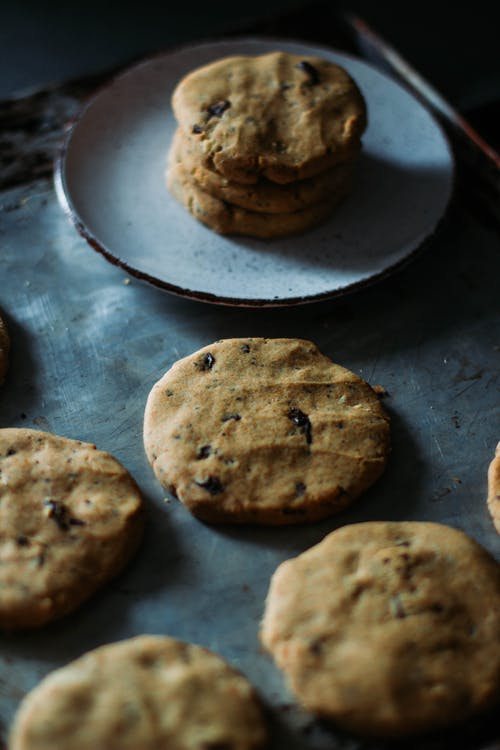 10 Reasons Why Cookies With A Crunch Are Better