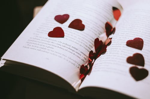 10 Reasons Why Poetry Is A Love Language