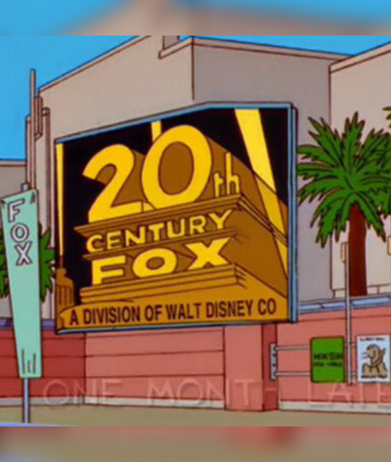 10 Times The Simpsons Accurately Predicted The Future
