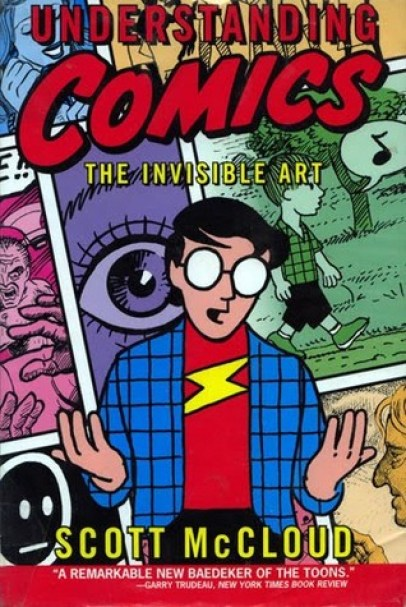 17 Graphic Novels And Comics Everyone Should Read