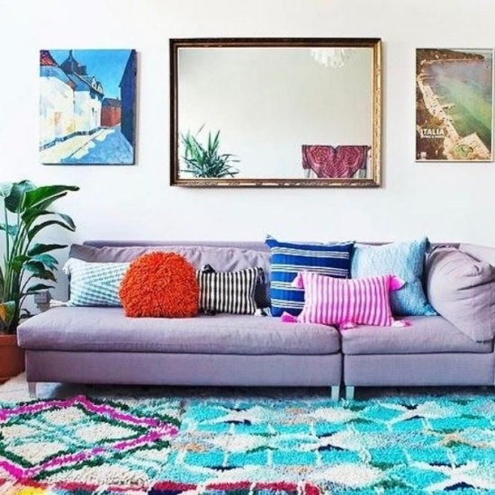 10 Signs Your Living Room Is Screaming For A Makeover