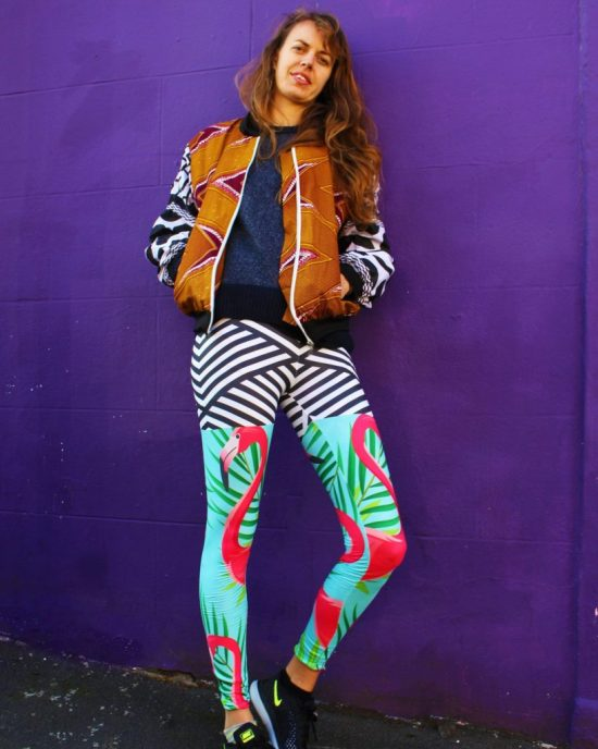 8 Pairs Of Leggings You'd Kill For