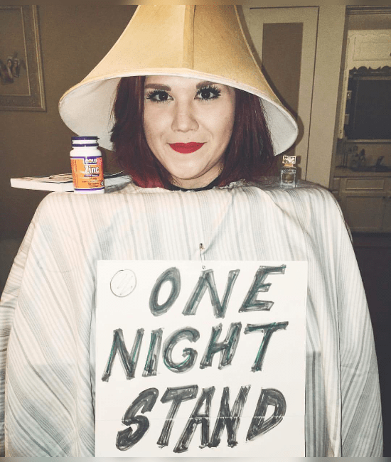 12 Funny Pun Halloween Costume Ideas To Do This Year