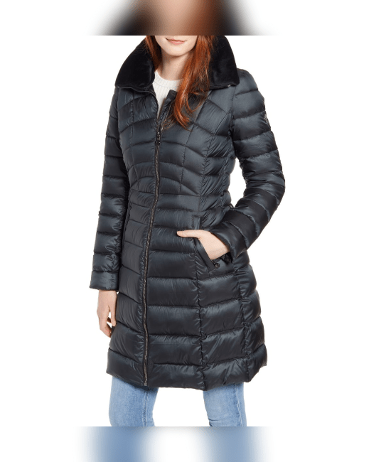 12 Trendy Puffer Coats Under $150 You'll Want ASAP